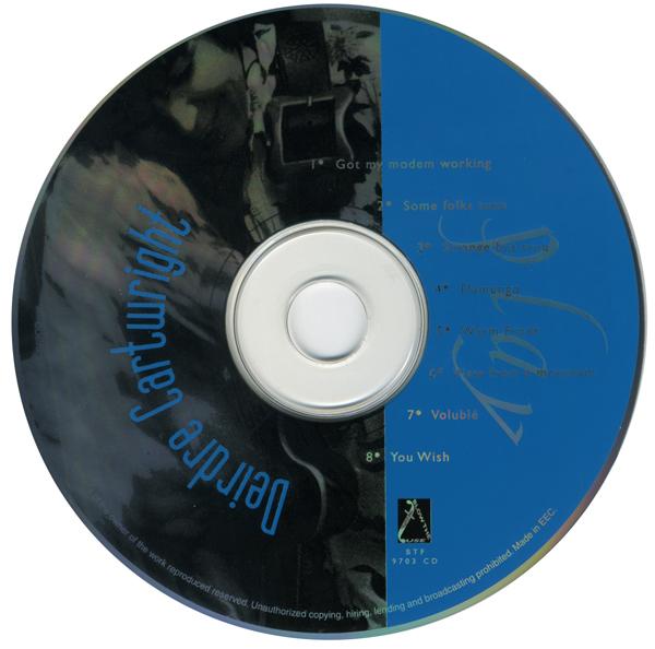 03 Play disc