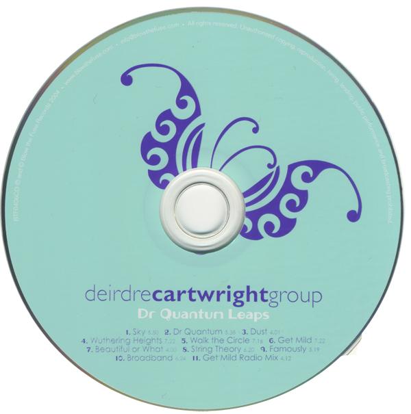 05 Dr Quantum Leaps disc