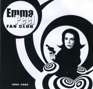 07 Emma Peel Fan Club cover