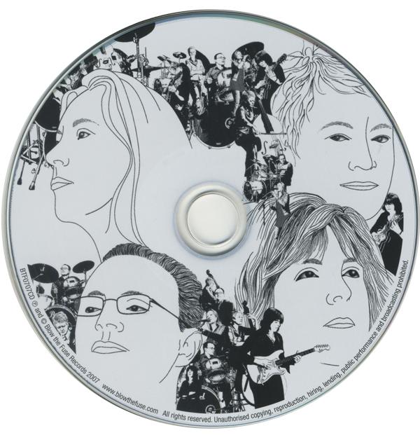 08 TUTOSO disc
