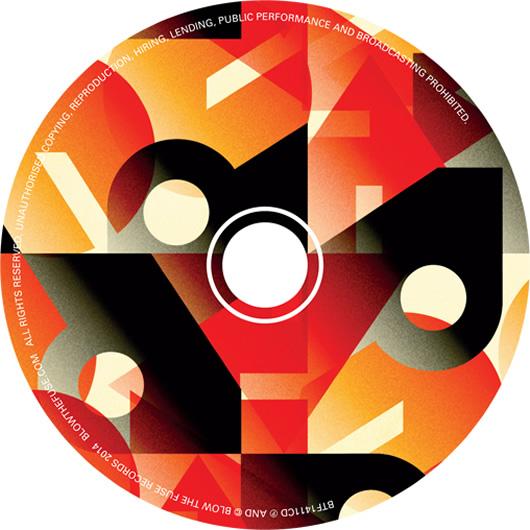 ARQ August - CD Body