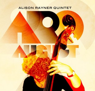 ARQ August - CD Cover