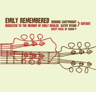 Emily Remembered - CD Cover