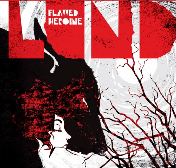 lund-flawed-heroine-cd-cover
