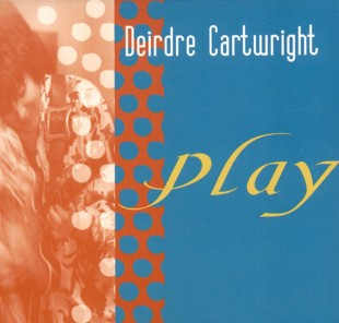 Play - CD Cover